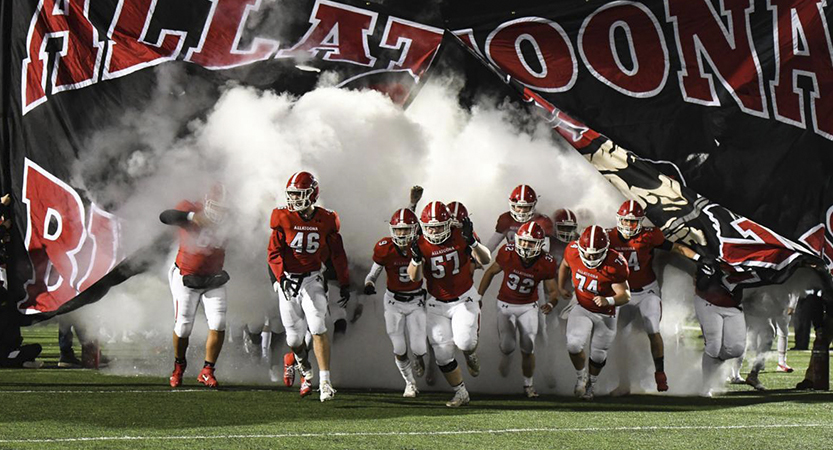 Commentary: CFF Team of the Decade: Allatoona's program built the right way