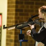 Air Rifle's Lindsey Slaten Named Athlete of the Week