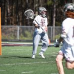 Lacrosse's Sean Byrne Named Athlete of the Week