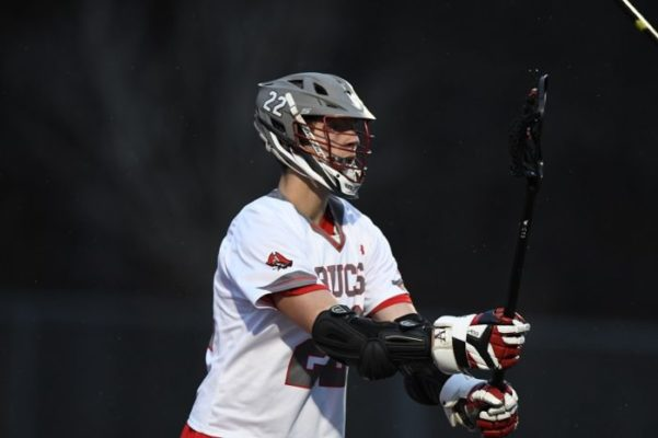 You are currently viewing Lacrosse's Hart Shaw named Athlete of the Week