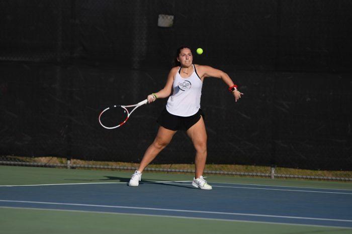 LaGrange Tennis Tournament