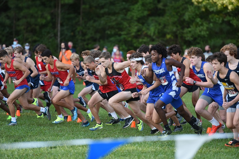 Read more about the article Cross Country