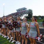 Behind the Scenes of Varsity Cheer