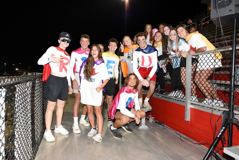 Read more about the article Fall sports are here. Get ready!