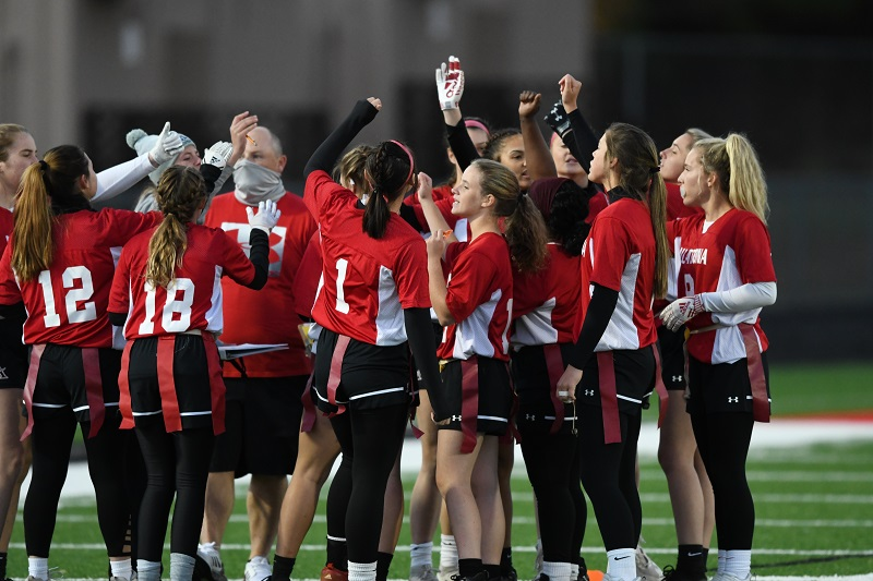 Read more about the article Behind the Scenes of Flag Football
